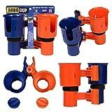 ROBOCUP, Orange&Navy, Upgraded Version, Best Cup