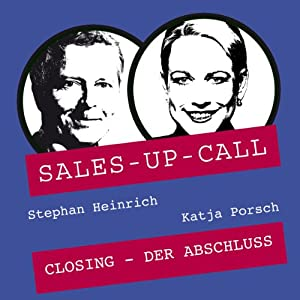 Closing (Sales-up-Call) Audiobook
