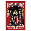 Scandal - Queens Are Trumps Kirifuda Ha Queen (2CDS) [Japan LTD CD] ESCL-3971