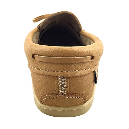Laurentian Chief Womens Moosehide Leather Loafer Moccasin Shoes