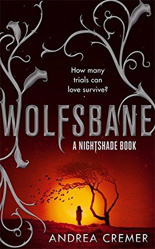 Wolfsbane ebook