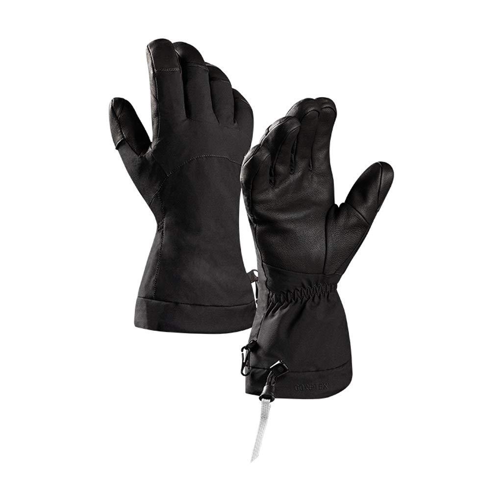 HU Professionelle Kletterhandschuhe Wasserdicht und feuchtigkeitsBesteändig