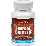 Naturade KB 11 Herbal Diuretic (1x120 Tablets)