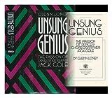 Unsung Genius, Glenn Loney, 053109765X
