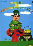 Danny Boy & Irish Eyes For Easy Piano