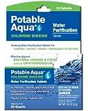 Potable Aqua Chlorine DioxideTablets