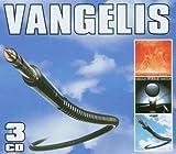Spiral/Heaven & Hell/Albedo 039 by Vangelis (2002-12-07)