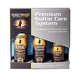 MusicNomad Premium Guitar Care Kit