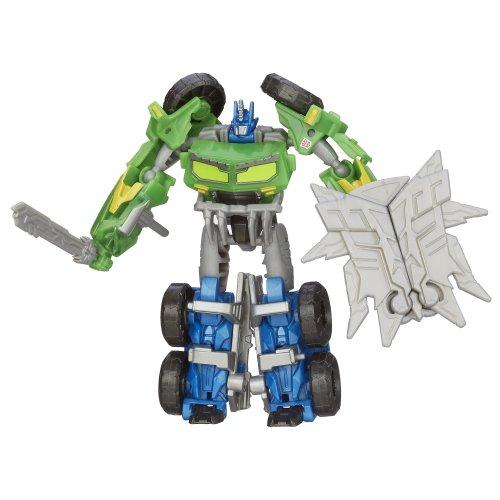 Transformers Prime Beast Hunters Commander Class Beast Blade Optimus Prime Figure (Transformers Prime Toys Optimus Prime Beast Hunters)