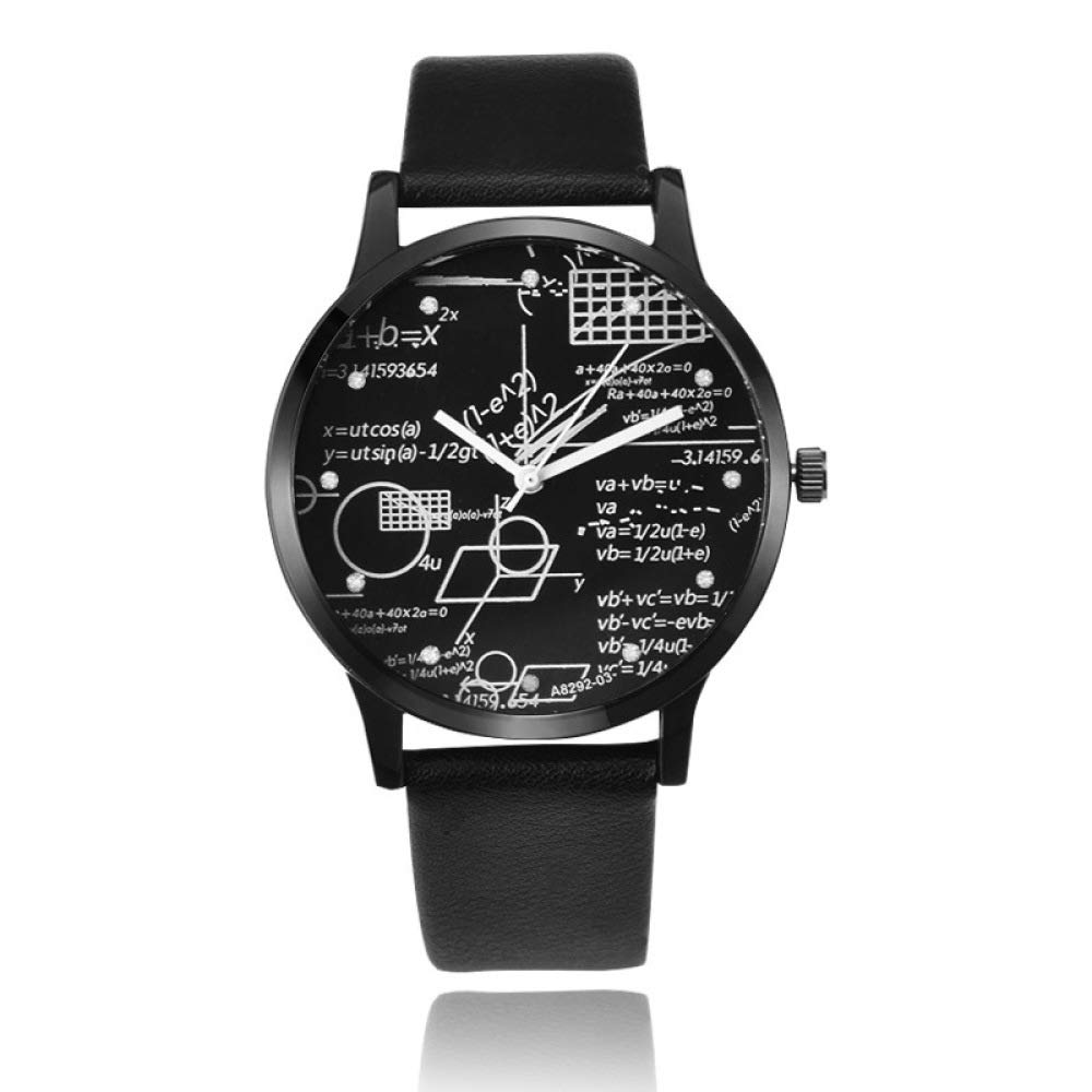 PZXY Reloj de Cuarzo Reloj Juvenil b9d18fe76727