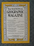 img - for The National Geographic Magazine. April 1942 Volume 81 Number 4 book / textbook / text book