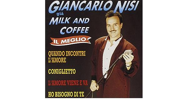 Giancarlo gia Gia Giancarlo