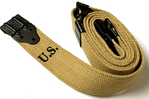 M1 Carrier (WWII US M1 M1A1 THOMPSON MG KERR CARRIER SLING)