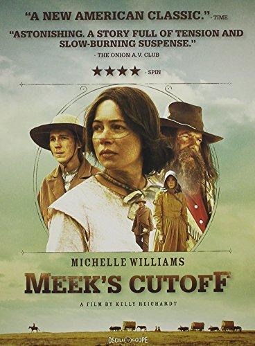 Meek's Cutoff by Oscilloscope