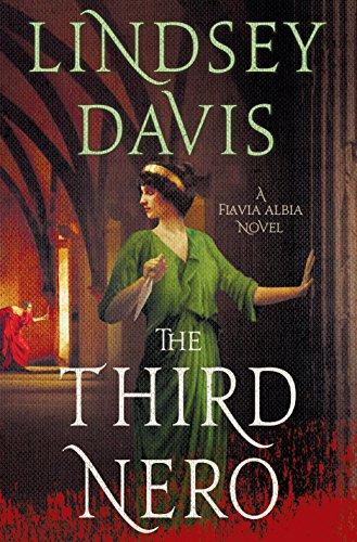 the-third-nero-flavia-albia-series