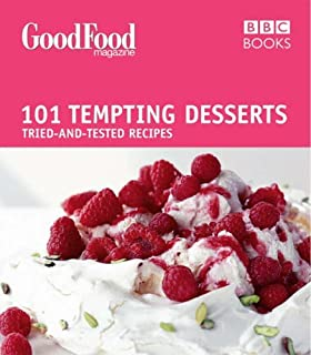 Good food 101 cakes bakes tried and tested recipes amazon good food tempting desserts triple tested recipes tried and tested forumfinder Choice Image