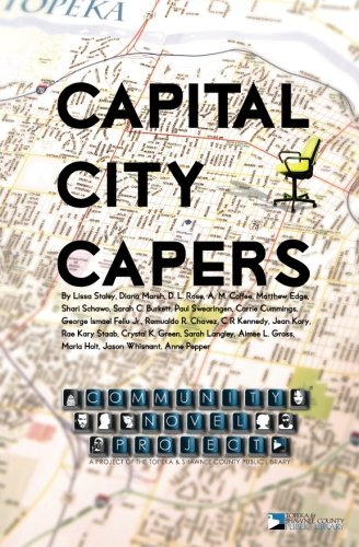 Capital City Capers