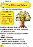ICO Islamic Studies Textbook: Grade 1, Part 1 (With Online Access Code)