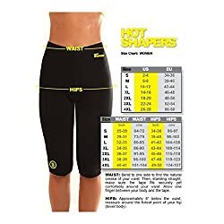 HOT Control Panties Super Stretch Neoprene Slimming Pants Body Shapers from HiTech