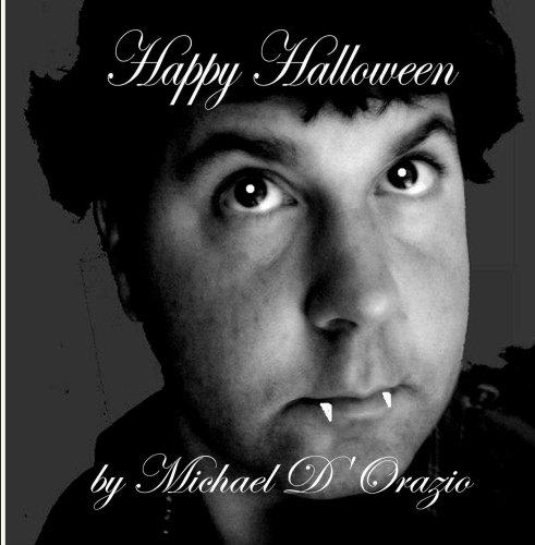 Happy Halloween (Indie Folk Halloween Music)