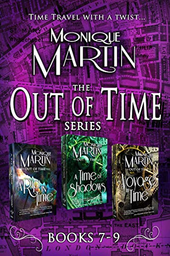 Out of Time Series Box Set III (Books ()