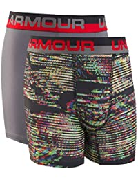 Boys' Big 2 Pack Performance Boxer Briefs