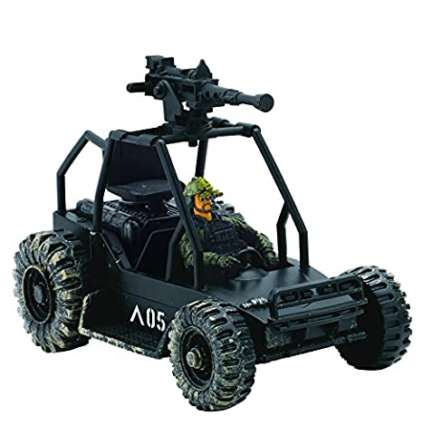 Elite Force Delta Attack Vehicle (Military Vehicles 1 18)
