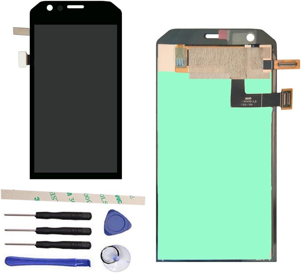 General Completa Reparación y reemplazo LCD Display Pantalla ...