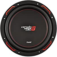 Cerwin Vega HED Mobile 1000W MAX 10 SVC 4ohm / 200W RMS