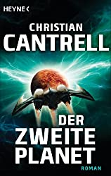 Der zweite Planet: Roman (German Edition)