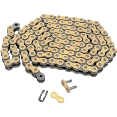 Regina 520/530DR Extra Drag Racing 135DR/1000 Chain 520DR X 120 Links ()