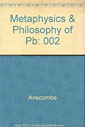 Collected Philosophical Papers, Vol. 2: Metaphysics and the Philosophy of Mind