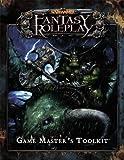 Warhammer Fantasy Roleplay: Game Master's Toolkit
