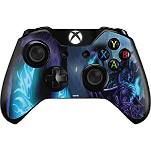 skinit decal gaming skin for xbox one. Black Bedroom Furniture Sets. Home Design Ideas