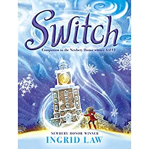 Switch Audiobook
