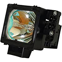 Sony XL-2200 DLP/LCD TV Lamp with housing (Genuine Philips Inside)