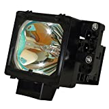 Lutema Platinum for Sony KDF-E60A20 TV Lamp with