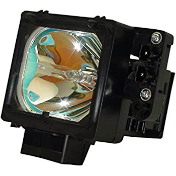 Powered by Philips AuraBeam XL-2100 Professional Television Replacement Lamp for Sony KF-50WE620 with Housing