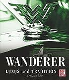 Wanderer: Luxus und Tradition