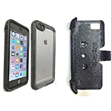 SlipGrip PRO Mounts Holder For Apple iPhone 6 Plus Using Catalyst Waterproof Case