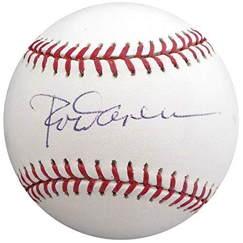 (Rod Carew Autographed Signed Memorabilia Official MLB Baseball Minnesota Twins, California Angels - Beckett Authentic)