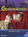Großstadtrevier - Box 15, Folge 225 bis 240 [4 DVDs]