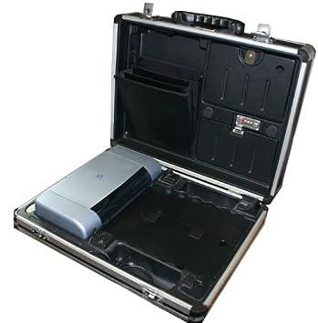 notebook drucker koffer