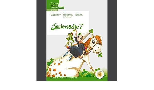 SAUTECROCHE 7 TÉLÉCHARGER