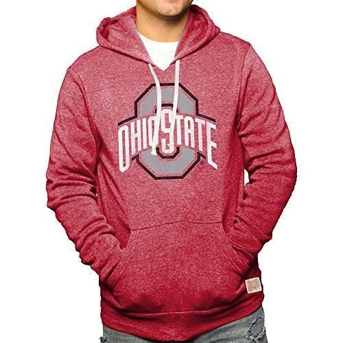 separation shoes b5c3b 0a3b4 Elite Fan Shop NCAA Mens Retro Hoodie Sweatshirt Team Color