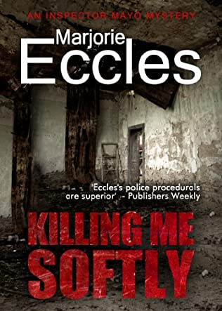book cover of Killing Me Softly