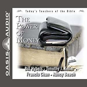 The Power of Money Hörbuch