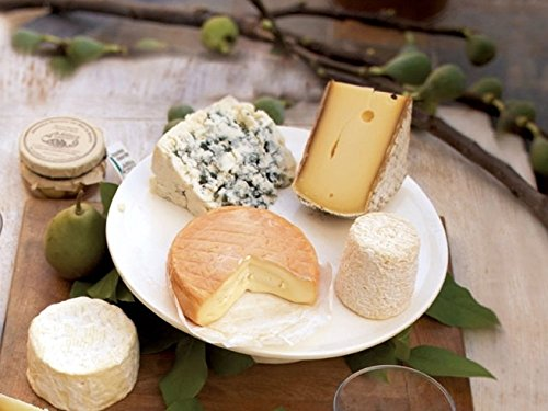 French Cheese Collection by Wedge Cheese Shop