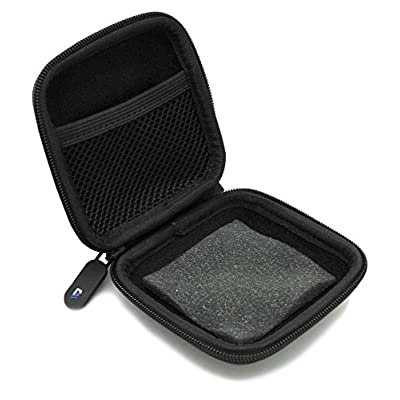 CASEMATIX Car and Auto Mini Carry Case Compatible with BlueDriver Bluetooth Professional OBDII OBD2 Scan Tool Monitor: Automotive