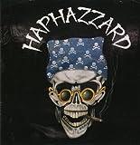 Haphazzard - Haphazzard- Self Titled CD Rare private pressing Hard Rock Sleaze Metal
